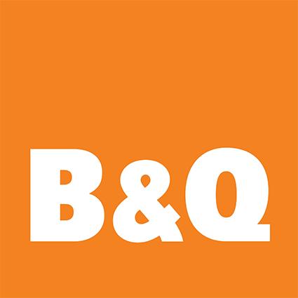 Logo B&Q