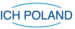 Logo ICH Poland